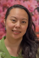 Stephanie Pinas